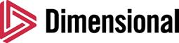 Dimensional Logo4