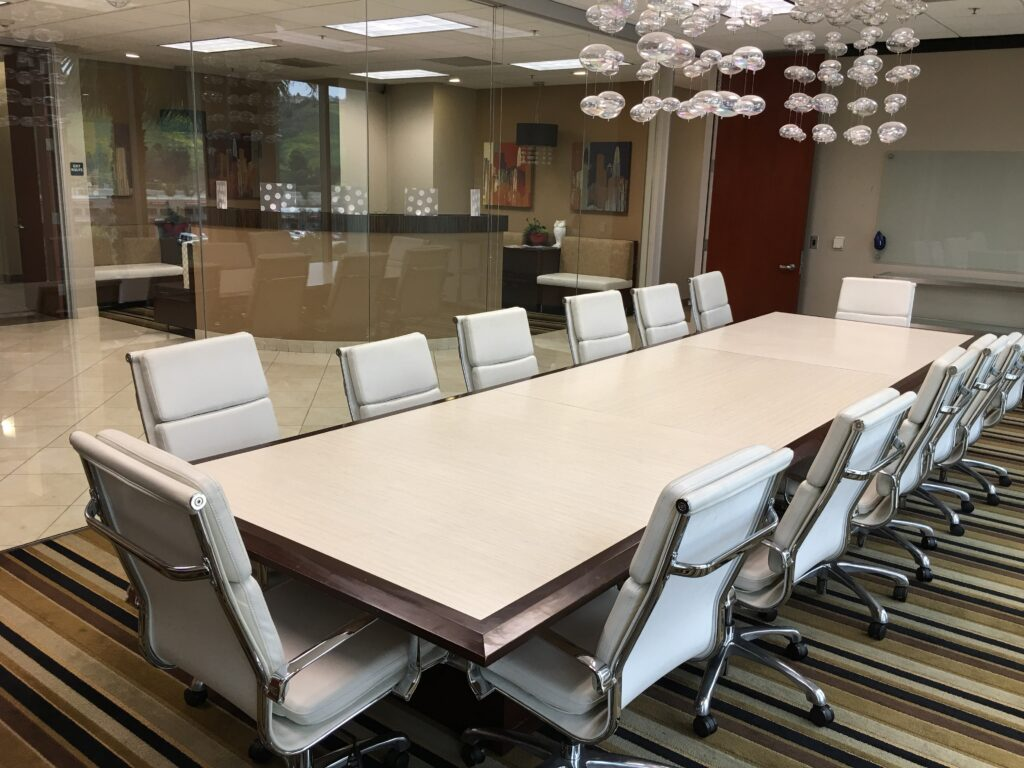 Strivent Financial Conference Room